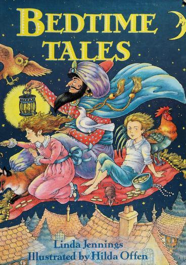 Bedtime Tales by Linda Jennings