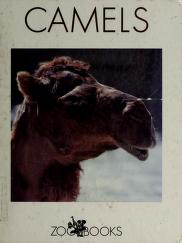 Cover of: Camels | John Bonnett Wexo
