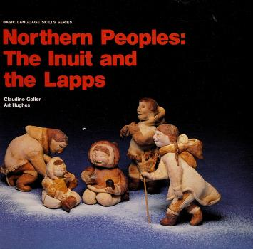 Cover of: Northern peoples   Claudine Goller