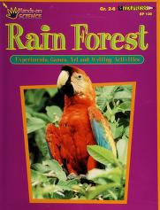 Cover of: Rain Forest |