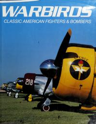 Cover of: Warbirds | O'Leary, Michael